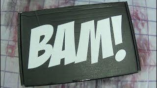 BAM BOX HORROR October 2018: EmGo's Reviews N' Stuff
