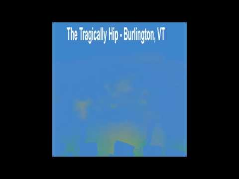 The Tragically Hip - Thompson Girl - 1999-04-29