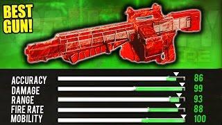 BEST GUN IN INFINITE WARFARE! - OVERPOWERED BEST GUN CLASS SETUP! (Infinite Warfare Best Gun)