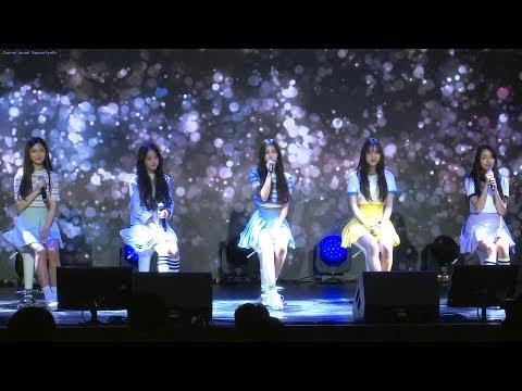 ELRIS(엘리스) 'Searching for ELRIS' Showcase Stage (KPOP STAR 6, SOHEE, 소희, KARIN, 가린, K팝스타6)