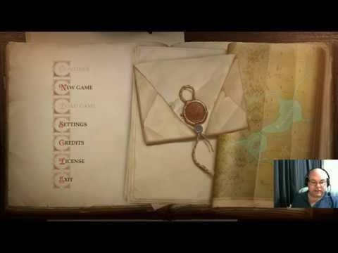 Pathfinder: Kingmaker - Magus Eldritch Archer Build