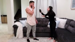 ANOTHER GIRL CALLING MY PHONE PRANK ON WIFE!!!