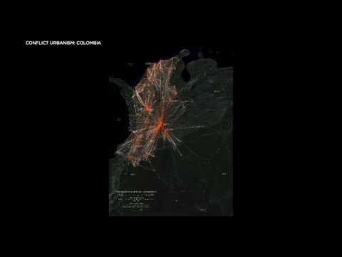 Art of the Demo: Activity Mapping By Juan Francisco Saldarriaga