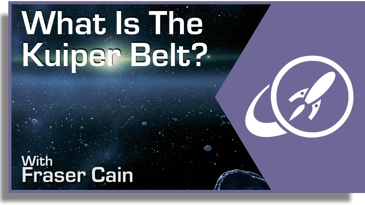 What Is The Kuiper Belt Youtube