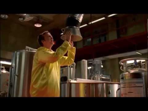 Breaking Bad: Jesse Pinkman Gets Bored
