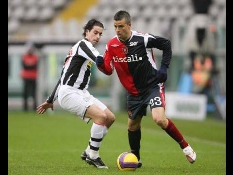 Juventus-Cagliari 1-1 (serieA 2007-2008)