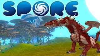 Spore - Creature Stage - TIME TO ATTACK ! [3]