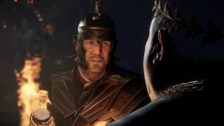 Ryse: Son of Rome 4K Walkthrough Part 1 No Commentary Gameplay UHD 2160p PC