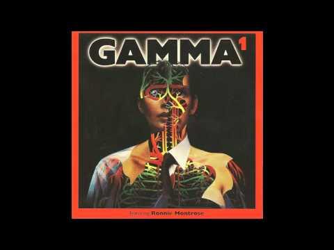Gamma  - I'm Alive