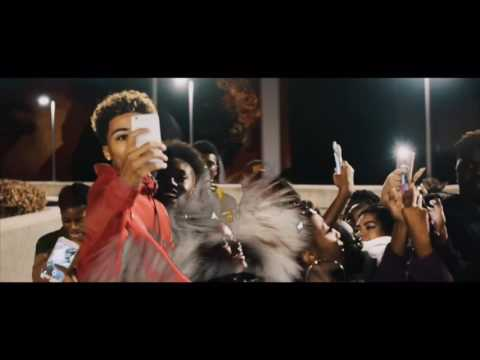 Lucas Coly - My Attitude (Official Music Video) Shot By @e_films_