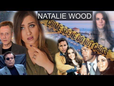 CELEBRITY CASE: How Did Natalie Wood Die? SKETCHY AF