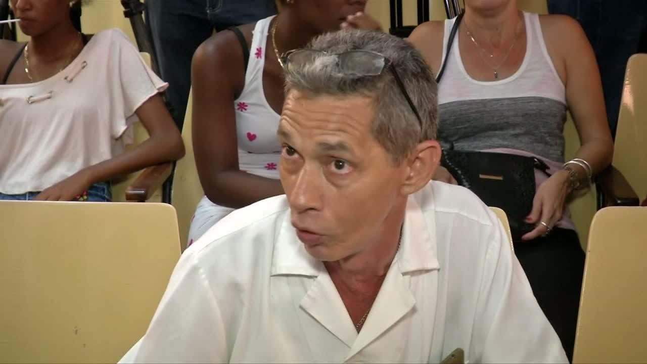 فرانس 24:Cuba starts public debate on proposed Constitutional changes