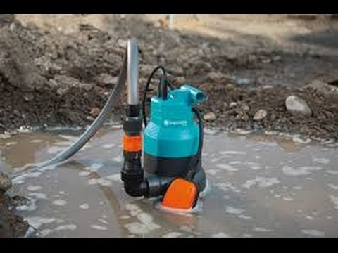 Широкий выбор погружных и дренажных насосов для грязной воды в интернет-магазине tools-garden. Ru. Насосы patriot и кратон в екатеринбурге.