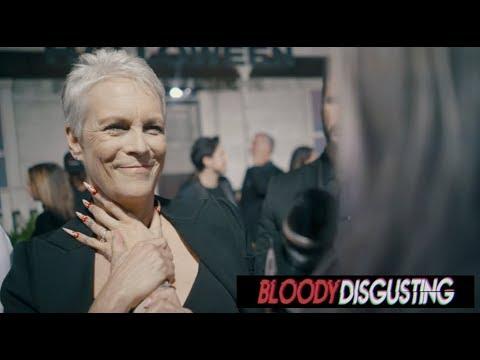 Halloween Premiere - Bloody Disgusting - Vixen's Movie Massacre 10/17/2018