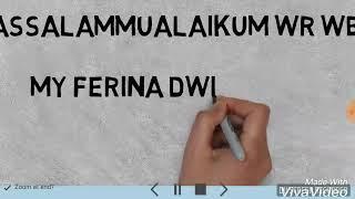 Special video ultah for kekasih😍😍😘😘