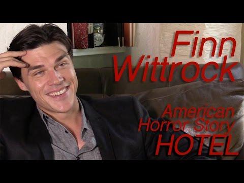 DP/30 Emmy Watch: Finn Wittrock, American Horror Story: Hotel