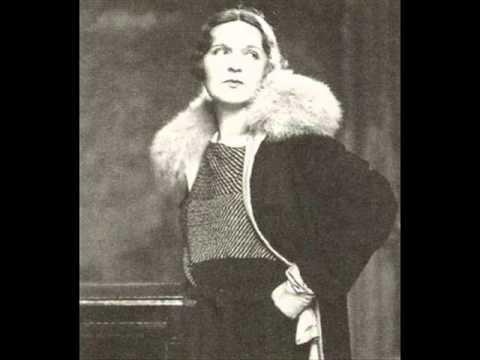 Germaine Tailleferre: Partita; Perpetuum mobile (Virginia Eskin, pianist)