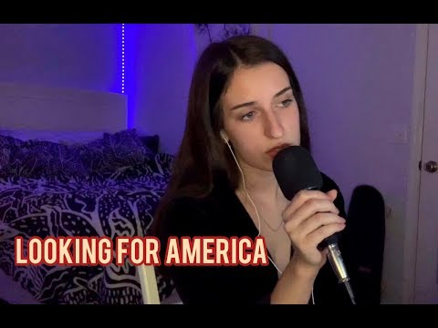 Looking For America - Lana Del Rey | Cover