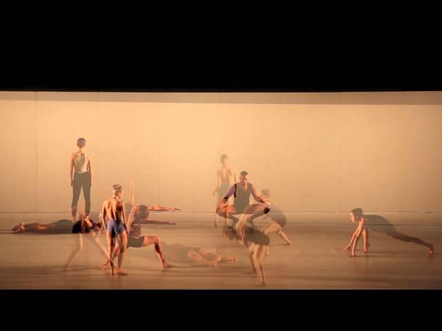 OHAD NAHARIN and BATSHEVA DANCE COMPANY - Sadeh 21 -  REf12