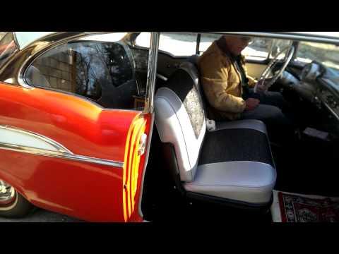57 Chevy 210 Survivor