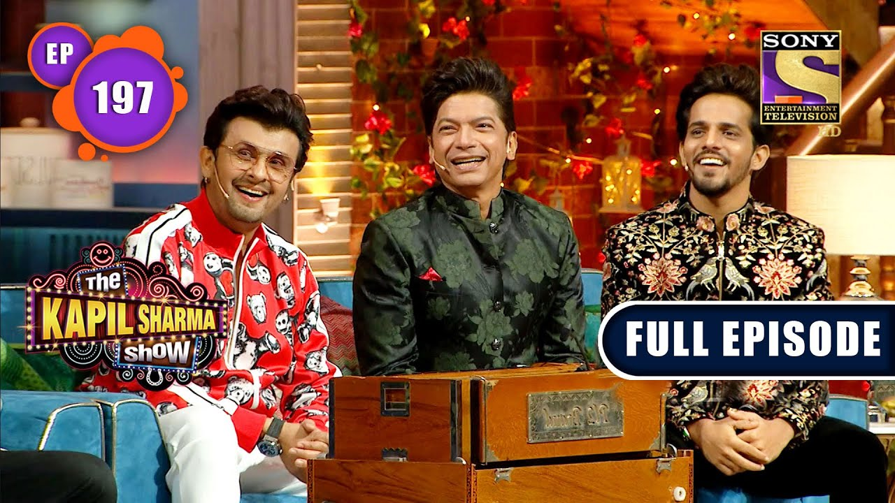 Download The Kapil Sharma Show New Season - A Musical Night With Kapil - EP 197 - Full Episode -23rd Oct 2021