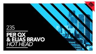 Per QX & Elias Bravo - Hot Head (Original Mix)