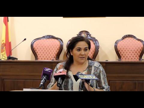 VÍDEO: Desacuerdo en el pleno a cuenta de una moción del PP sobre financiación de los gastos del COVID-19