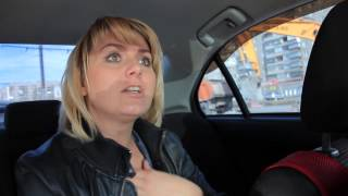 видео Maxim такси