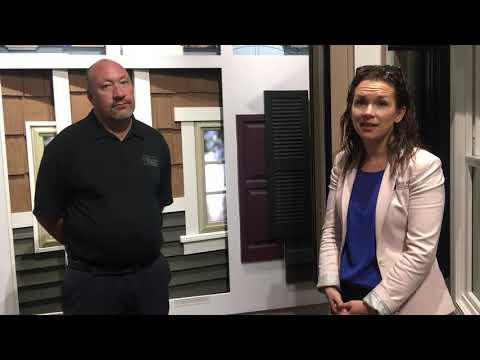 VIDEO: LET'S TALK WINDOWS PART II