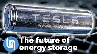 Batteries and Supercapacitors