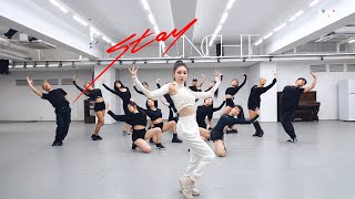 [Dance] CHUNG HA 청하 'Stay Tonight' Choreography Video
