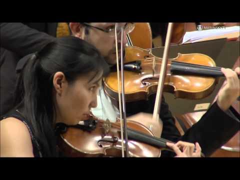 "Dvorak ""American Quartet"" (Chamber Orch. Version)"