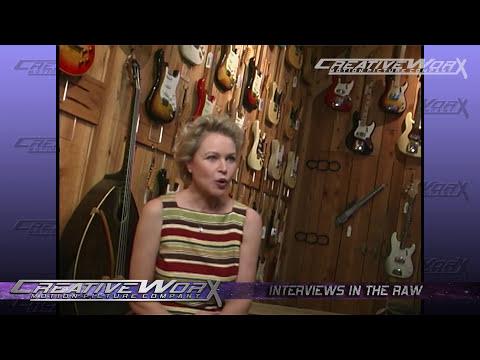 Michelle Phillips Interview Part 1 - The Mamas & The Papas