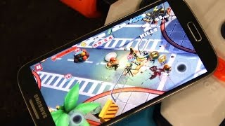 12 Best OFFLINE free Android Games 2016