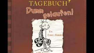 Kinney Gregs Tagebuch 7  Dumm gelaufen