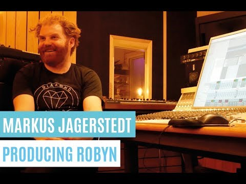 Markus Jagerstedt On Producing Robyn