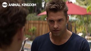 Animal Kingdom: Are You My Dad? - Season 1, Ep. 8 [CLIP #1] | TNT