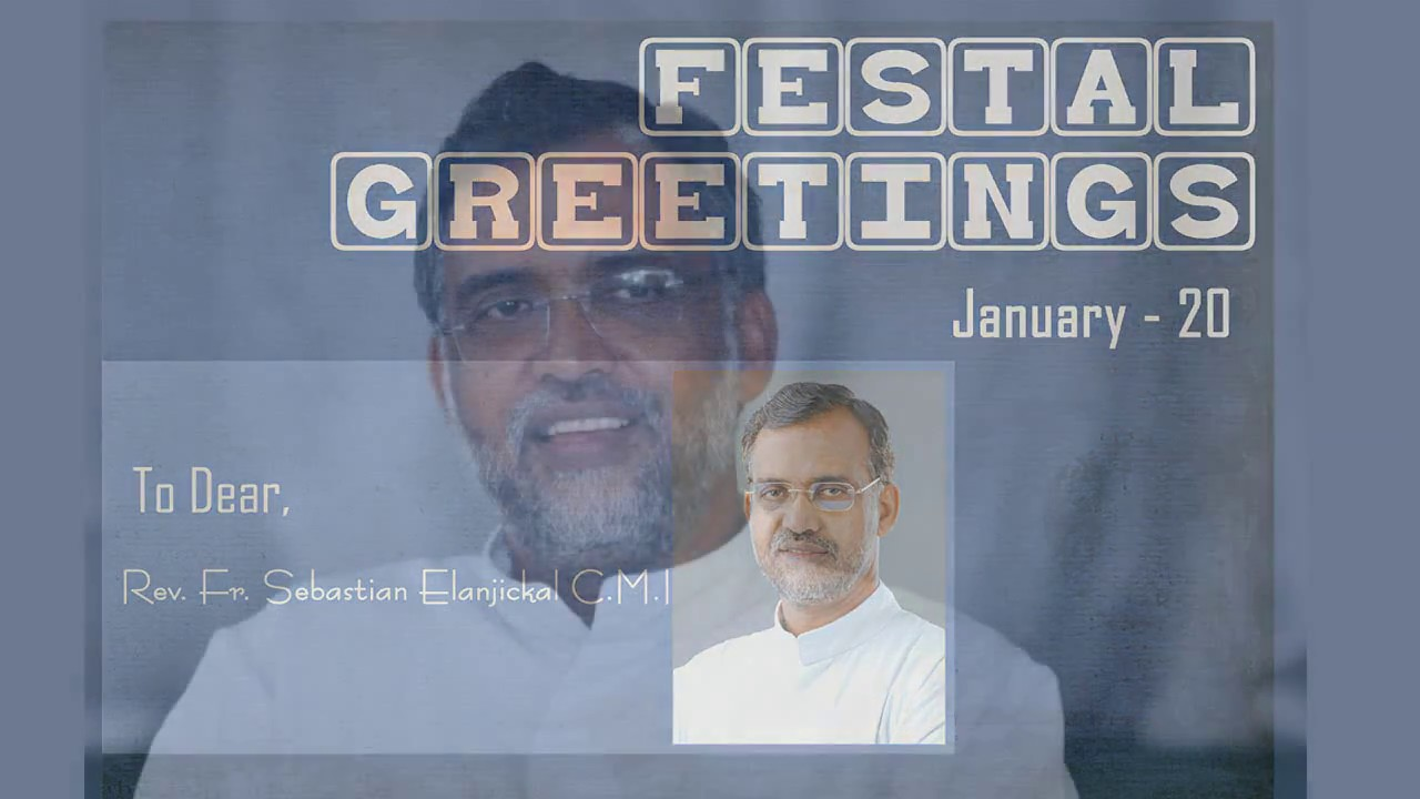 Festal greetings song by joe youtube festal greetings song by joe m4hsunfo