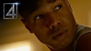 Fantastic Four   Michael B Jordan Cast Commentary   20th Century FOX