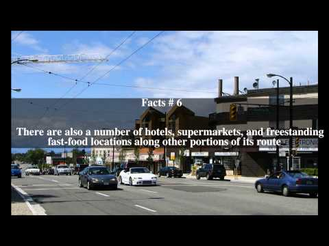 Kingsway (Vancouver) Top # 8 Facts