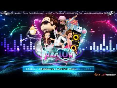 Audition Dance Battle PH | FRIDAY NIGHT LIVE! Feb 24 2017