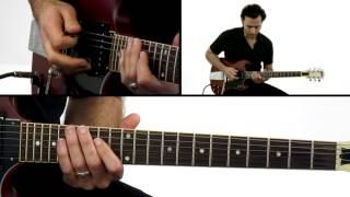 Dweezil Zappa Guitar Lesson 11 Polyrhythms - Phrase Generators.mp3