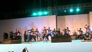 RepLicant Dancers @ Sugat KabanHawan MingLanilla