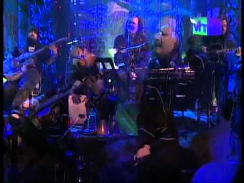 """korn- """"creep"""" (live mtv unplugged)"""