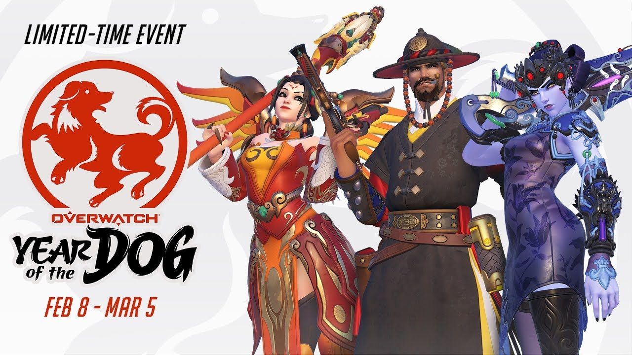 New Ow Event