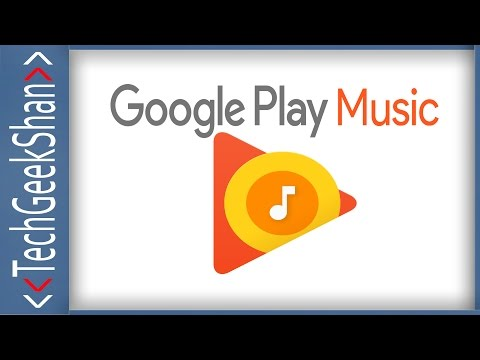 Google Play Music India | Explained