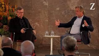 Deutsches Wirtschaftsforum 2017: Eugene Kaspersky