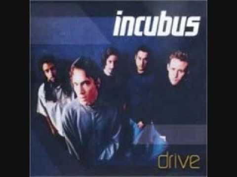 Drive- Incubus w lyrics