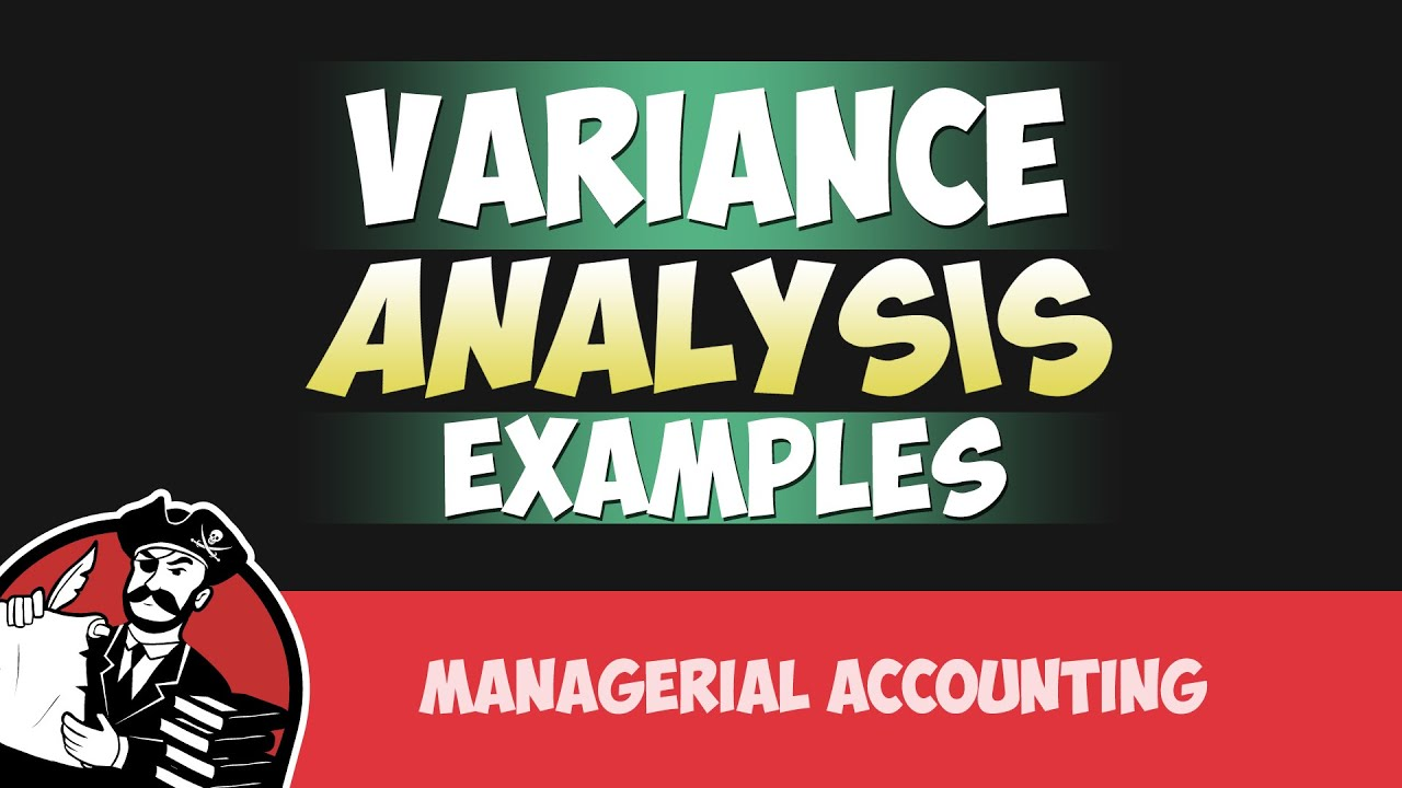 Variance Analysis Calculate Price And Usage Variances Cost