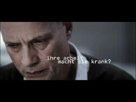 Der letzte Angestellte - Horror Film - Deutschland 2011 - Trailer 1